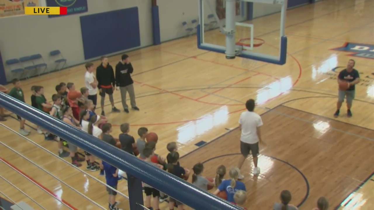 BYO5 Basketball Classic