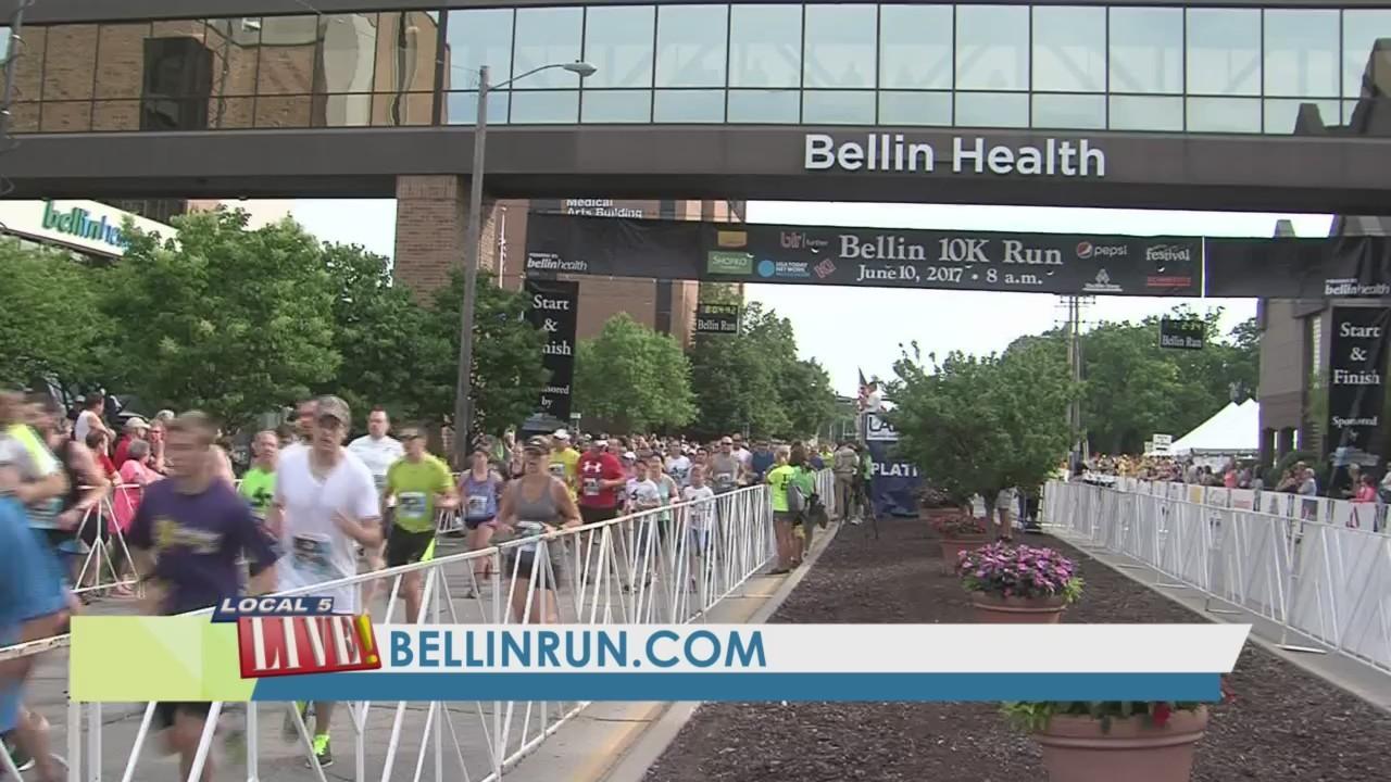 Bellin Run Registration