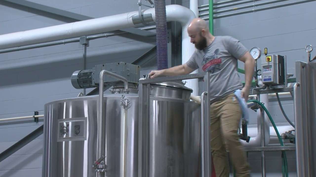 Breweries Come Together to Support California