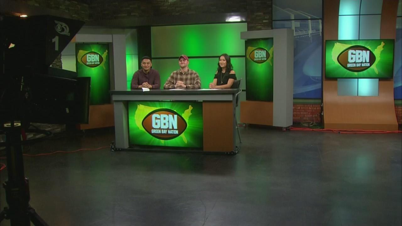 Green Bay Nation: Pick'em Week 15