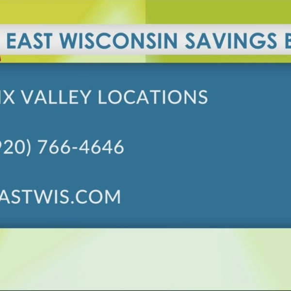 East Wisconsin Savings Bank | WFRV Local 5