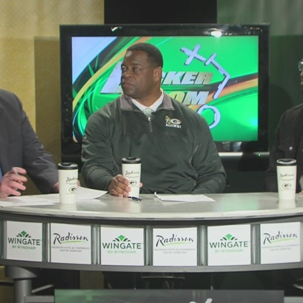 Locker Room: Know Your Green and Gold 12/18/18