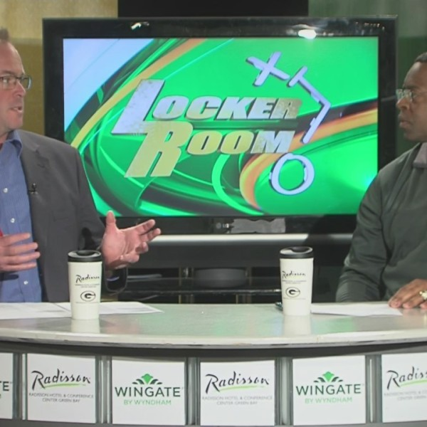 Locker Room: The Good, The Bad and The Ugly 12/18/18