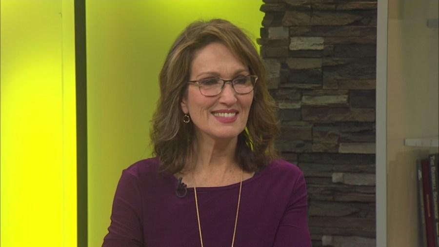 Mystery Host Monday: Erin Davisson
