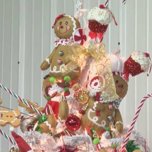 Wery's Sweet Summer Bloomers Holiday Shop
