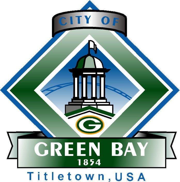 City of Green Bay Logo