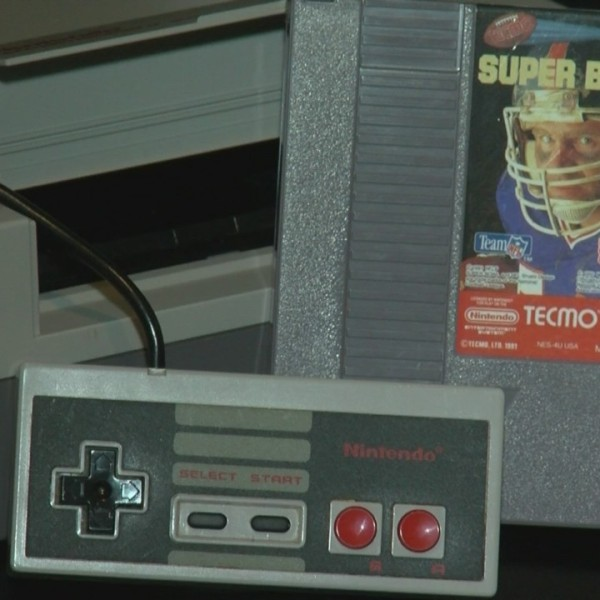 6th Annual Tecmo Tundra Bowl