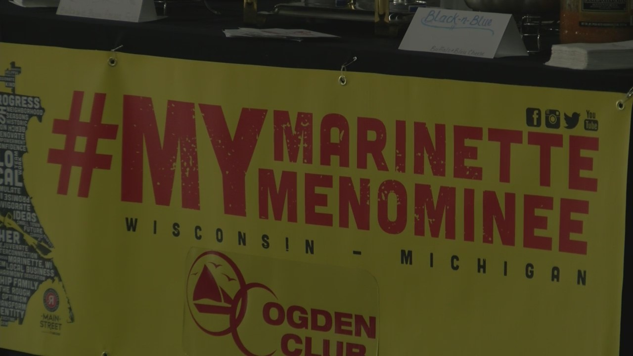 Marinette Menominee Small Business Revolution