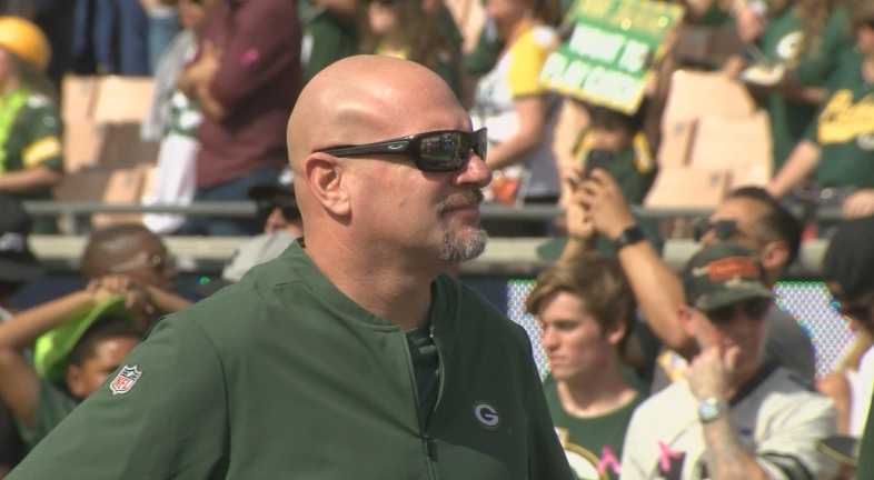Packers Retain Mike Pettine