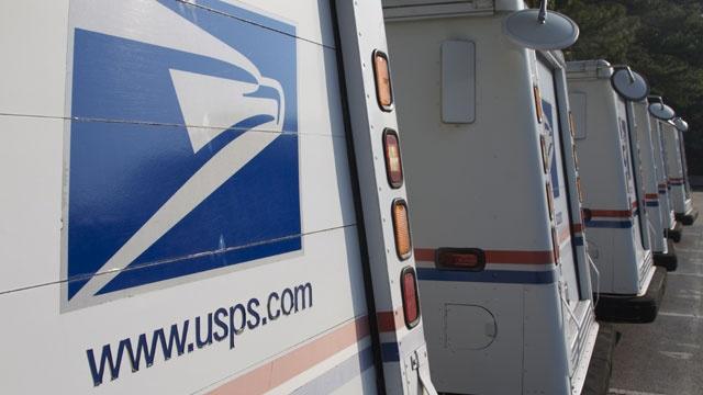 US Postal Service _2963935641348344-159532