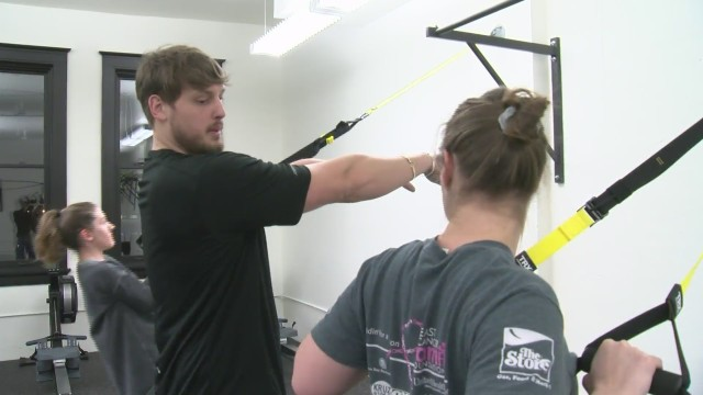 New Gym On Broadway Street Holding Grand Opening This Thursday