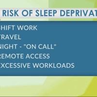 Nurse Jesse: Solving Sleep Problems