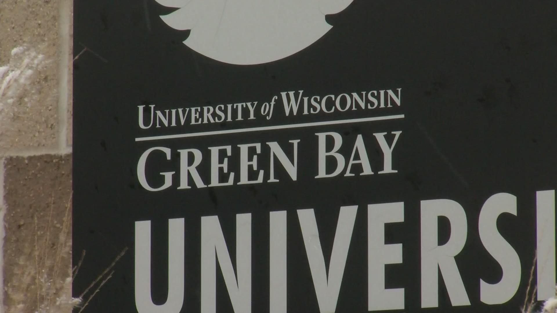 UWGB Water Science