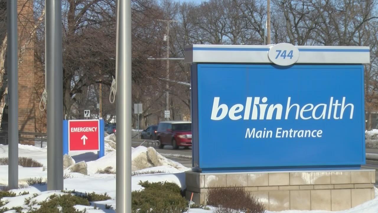 Bellin Health CEO