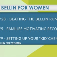 Bellin for Women Upcoming Events