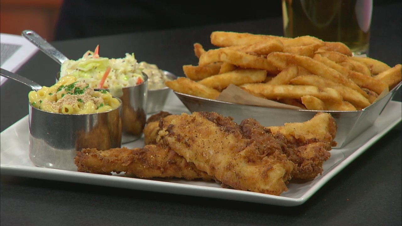 Fish Fry Guide: 1919 Kitchen and Tap
