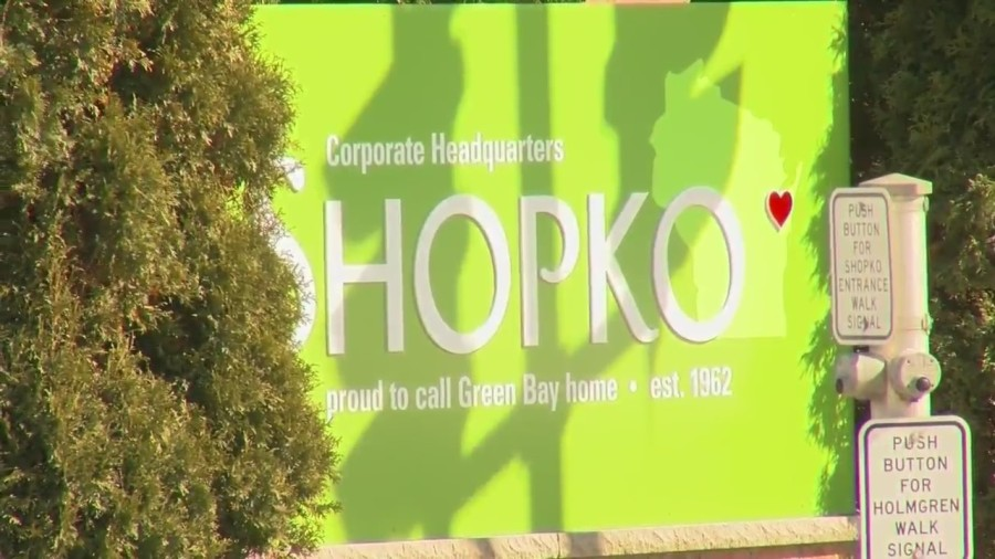 Shopko Closes Down