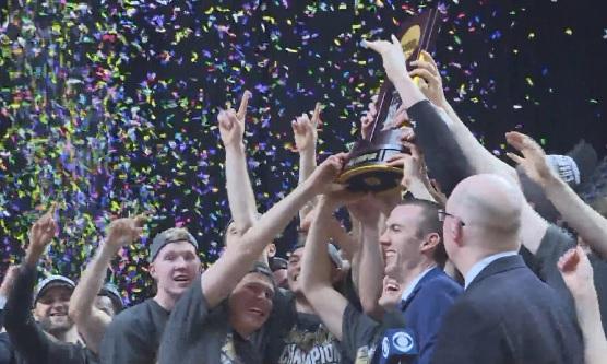 UW-Oshkosh men's basketball