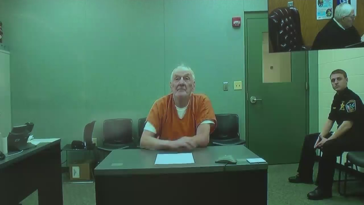 Vannieuwenhoven court appearance