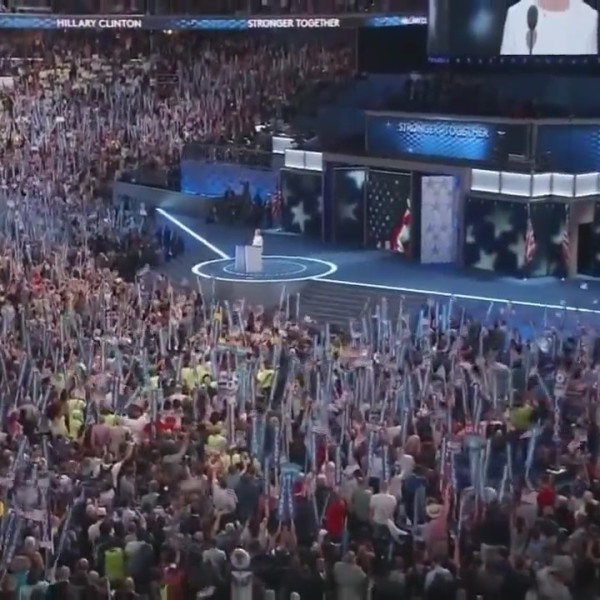 Wisconsin Political Leaders Pleased with DNC Decision