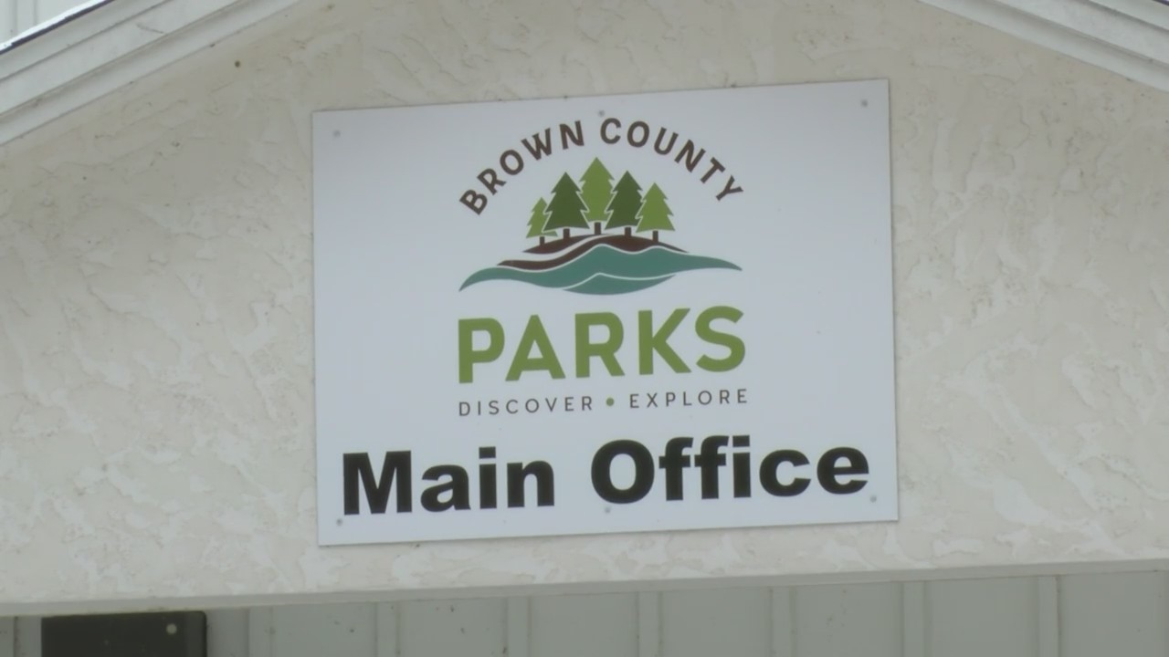 Brown County Parks