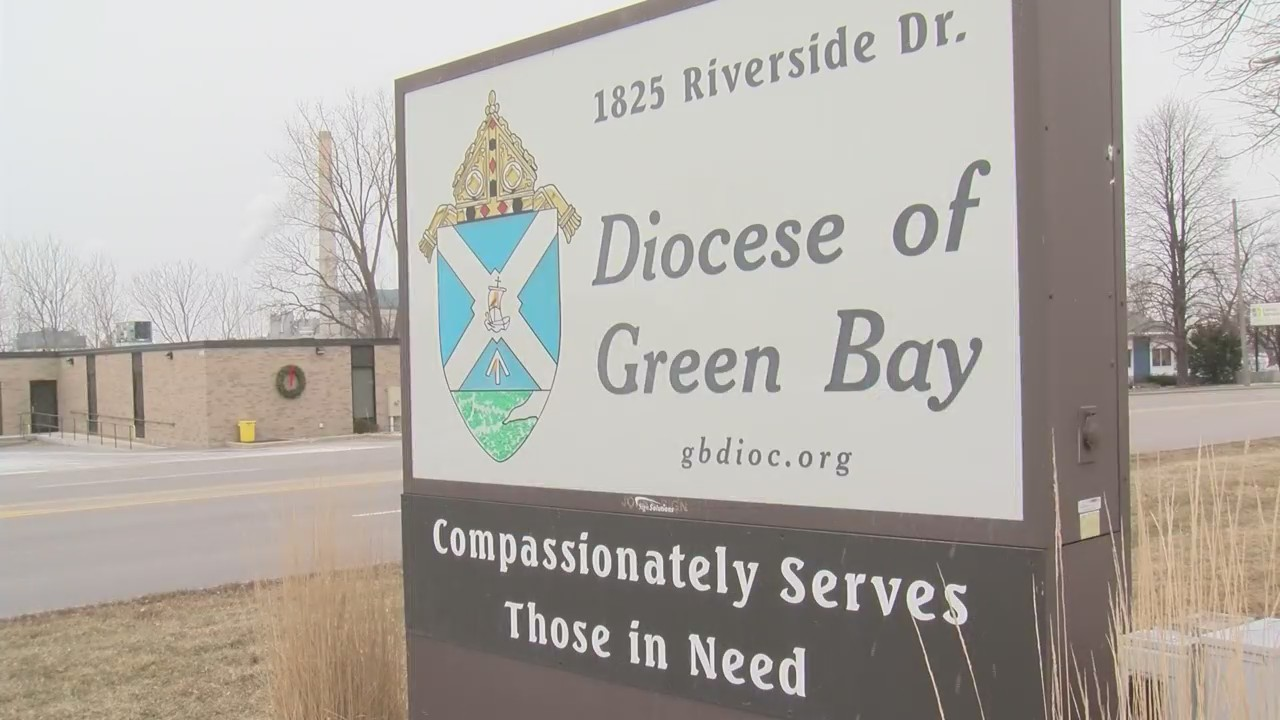 Diocese of Green Bay Healing Service