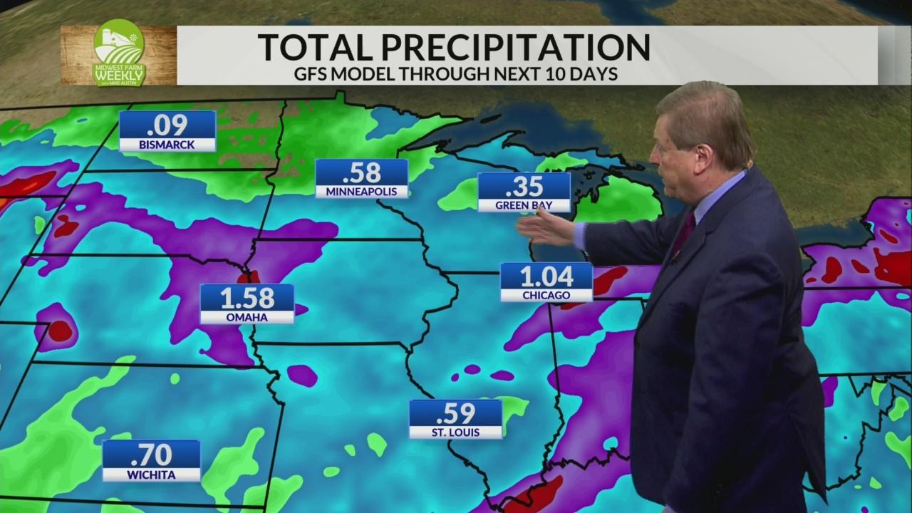 Extended Forecast 4/5