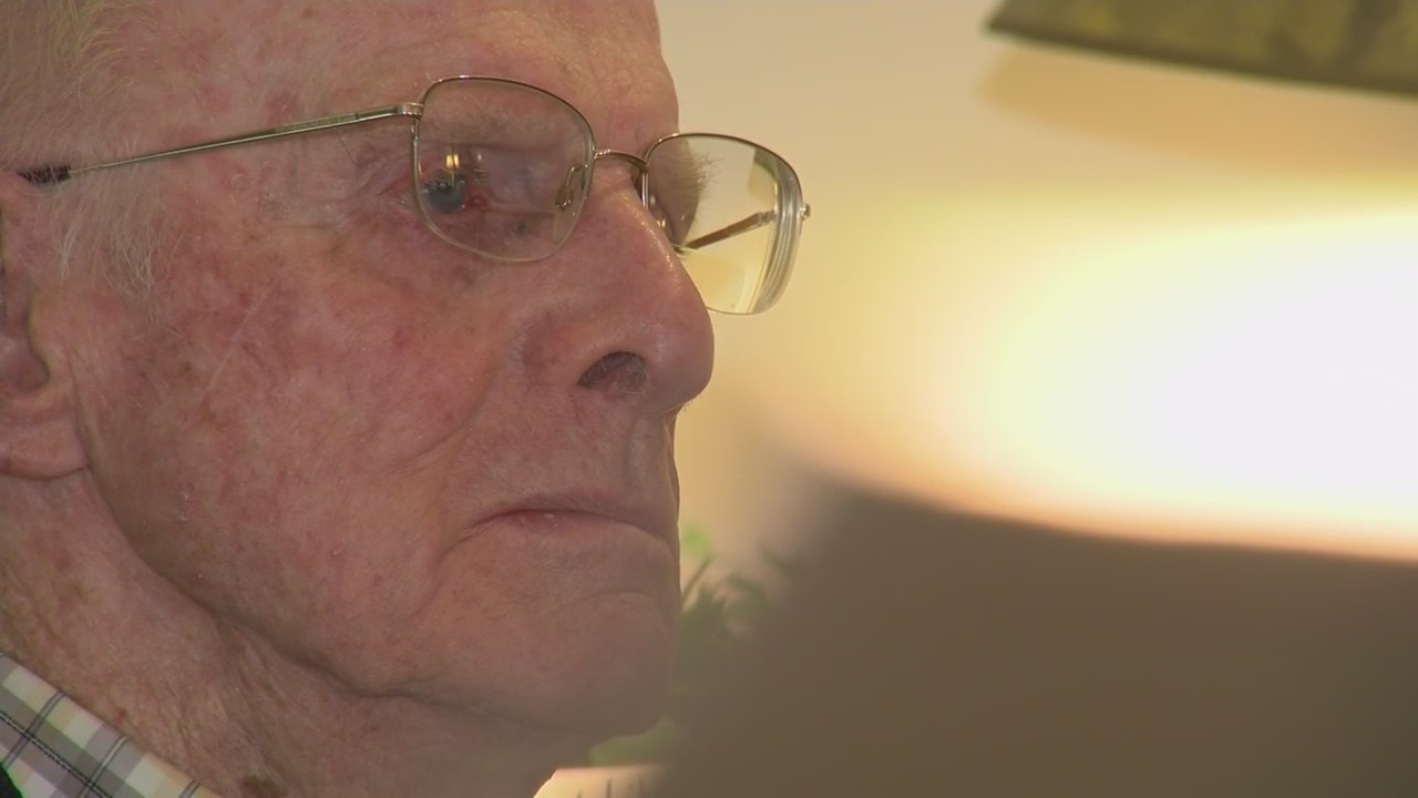 Hometown Heroes - Don Wilkinson