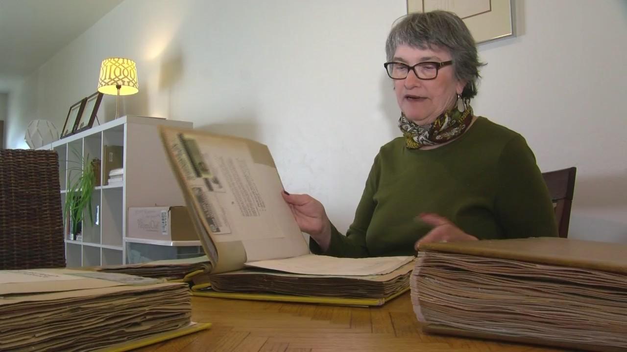 Julie Radosavljevic - Hometown Heroes