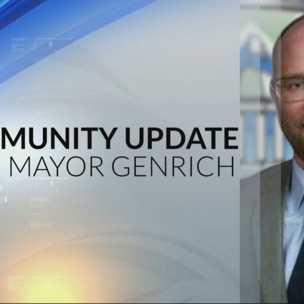 Mayor Genrich's Community Update: 4-23-19
