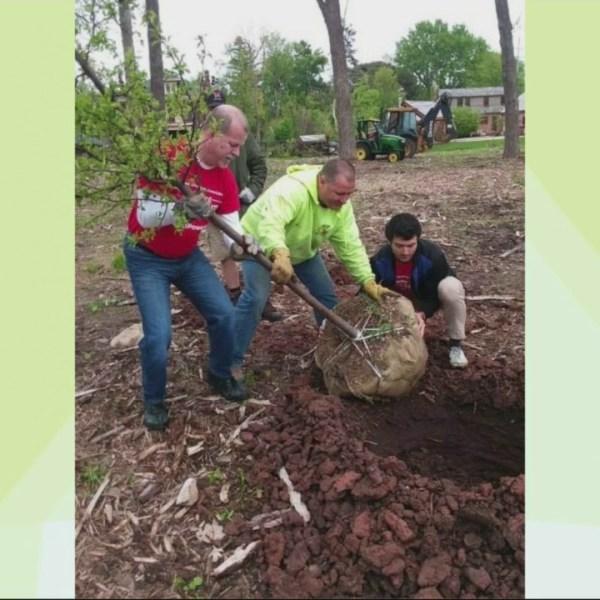Power of Community Week at East Wisconsin Savings Bank