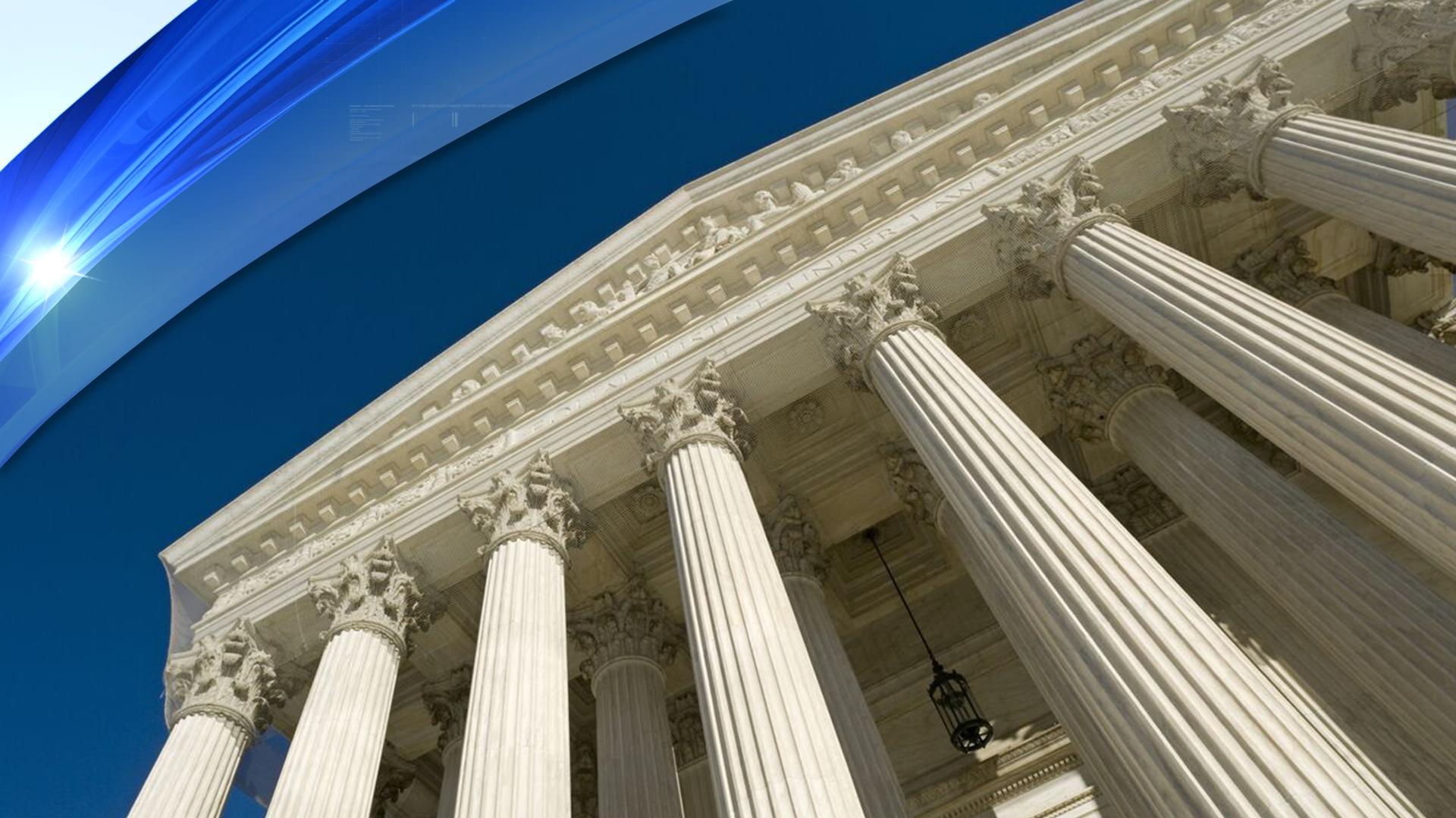 Supreme Court WFRV