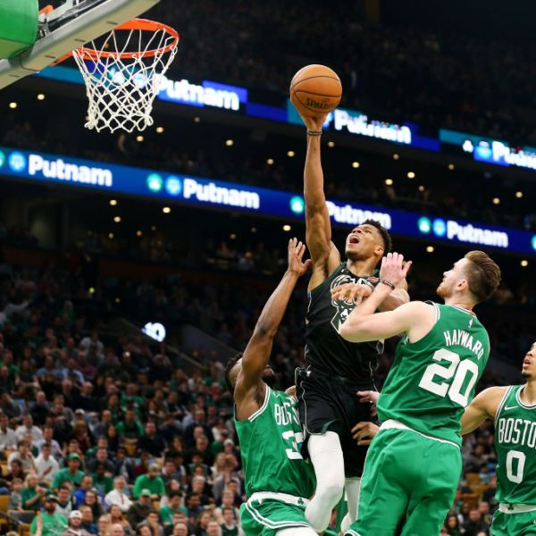 Bucks Expecting Hard Fought Matchup with Celtics