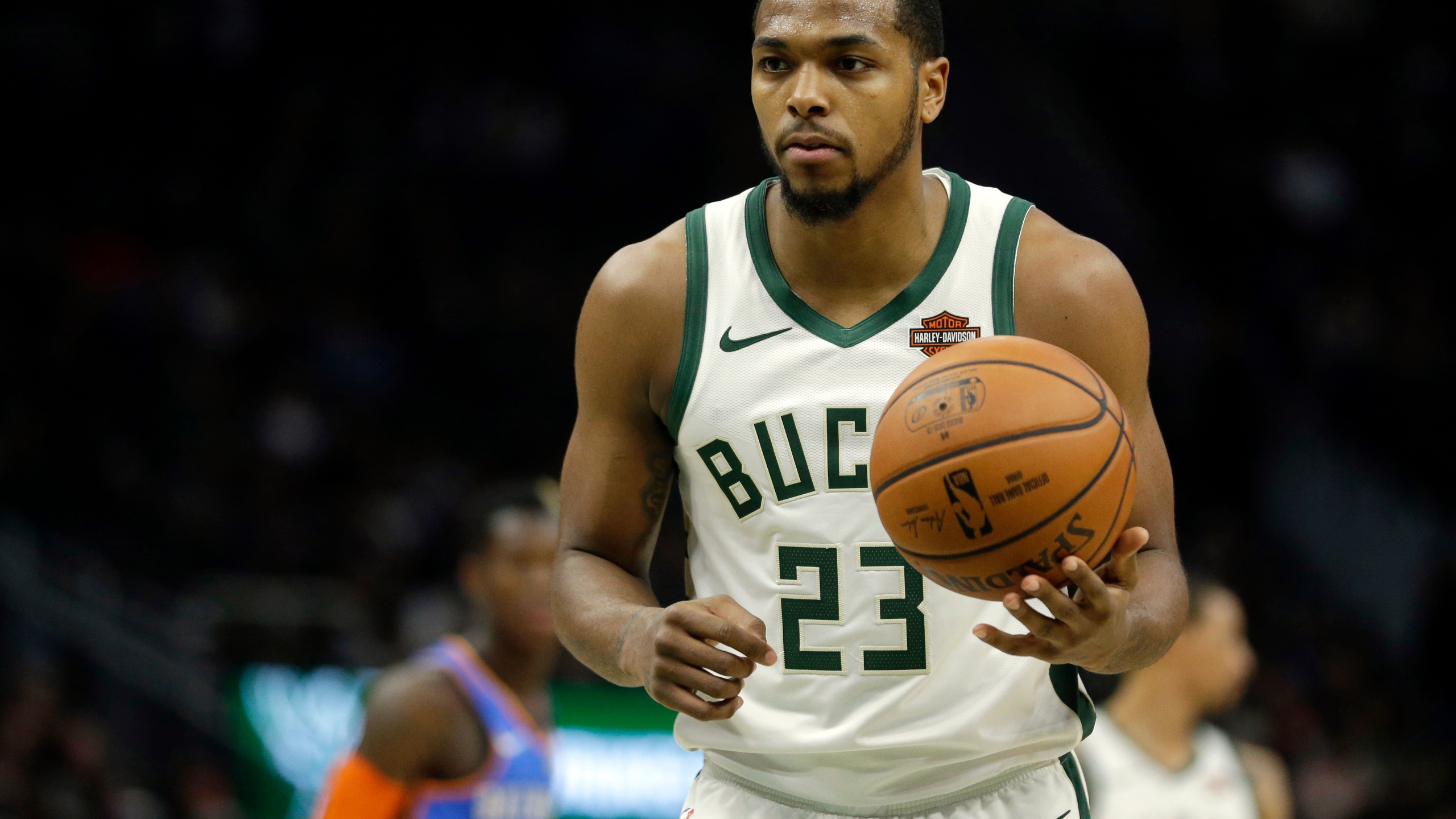 Bucks Sterling Brown Arrest Basketball_1559337343318