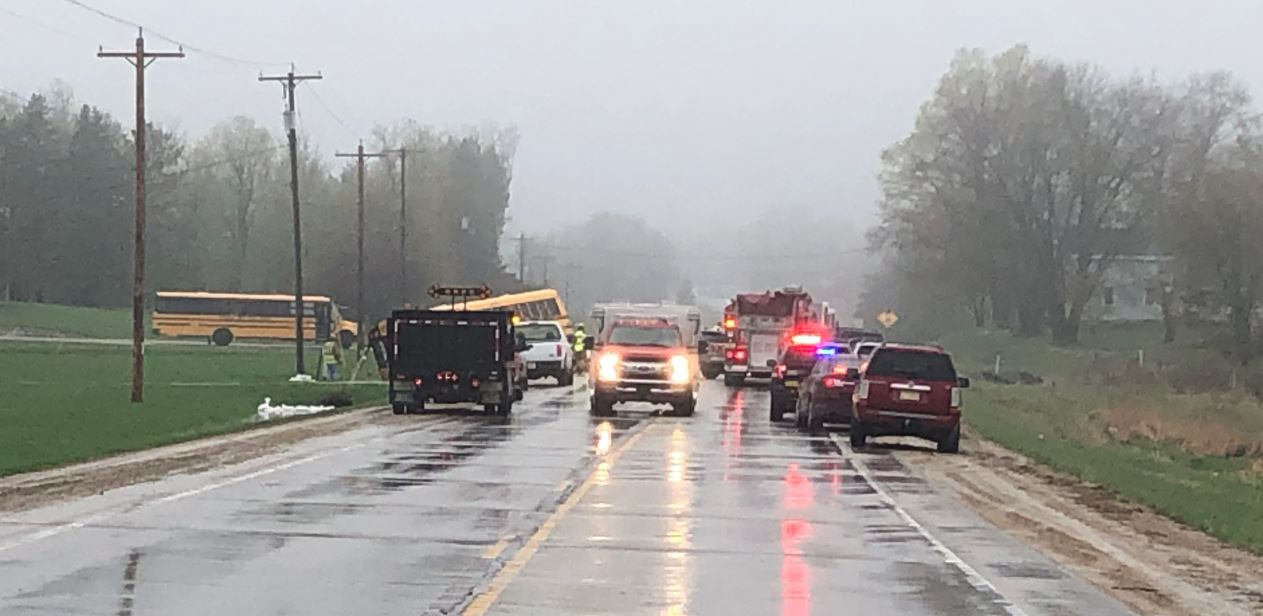 UPDATE: Boy identified in deadly head-on crash involving a
