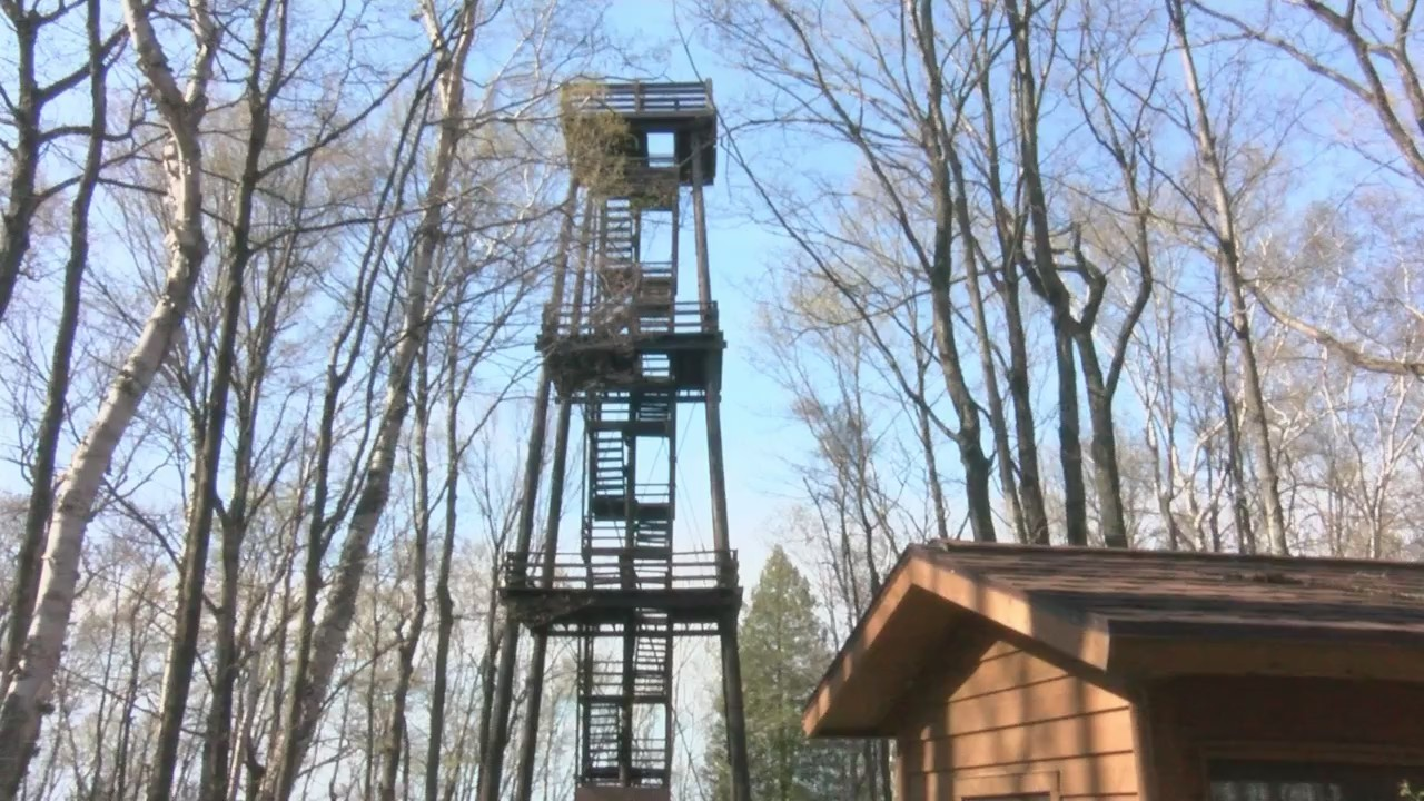 Structural engineer says Potawatomi State Park Tower is salvageable