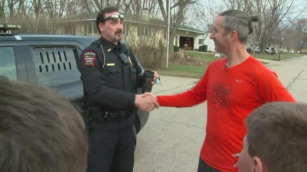 Thanking Law Enforcement Challenge_