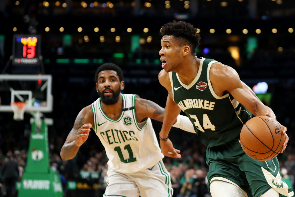 Bucks Celtics game four preview