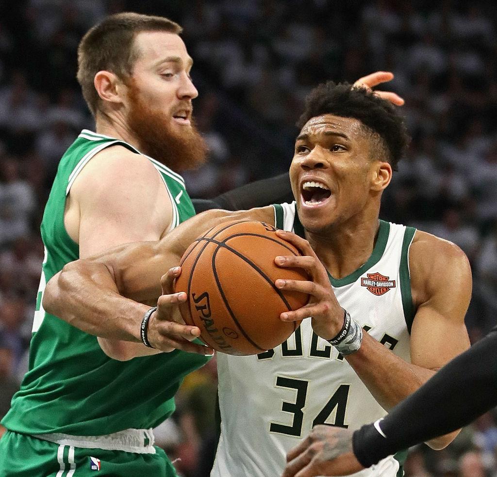 Bucks, Celtics game three preview