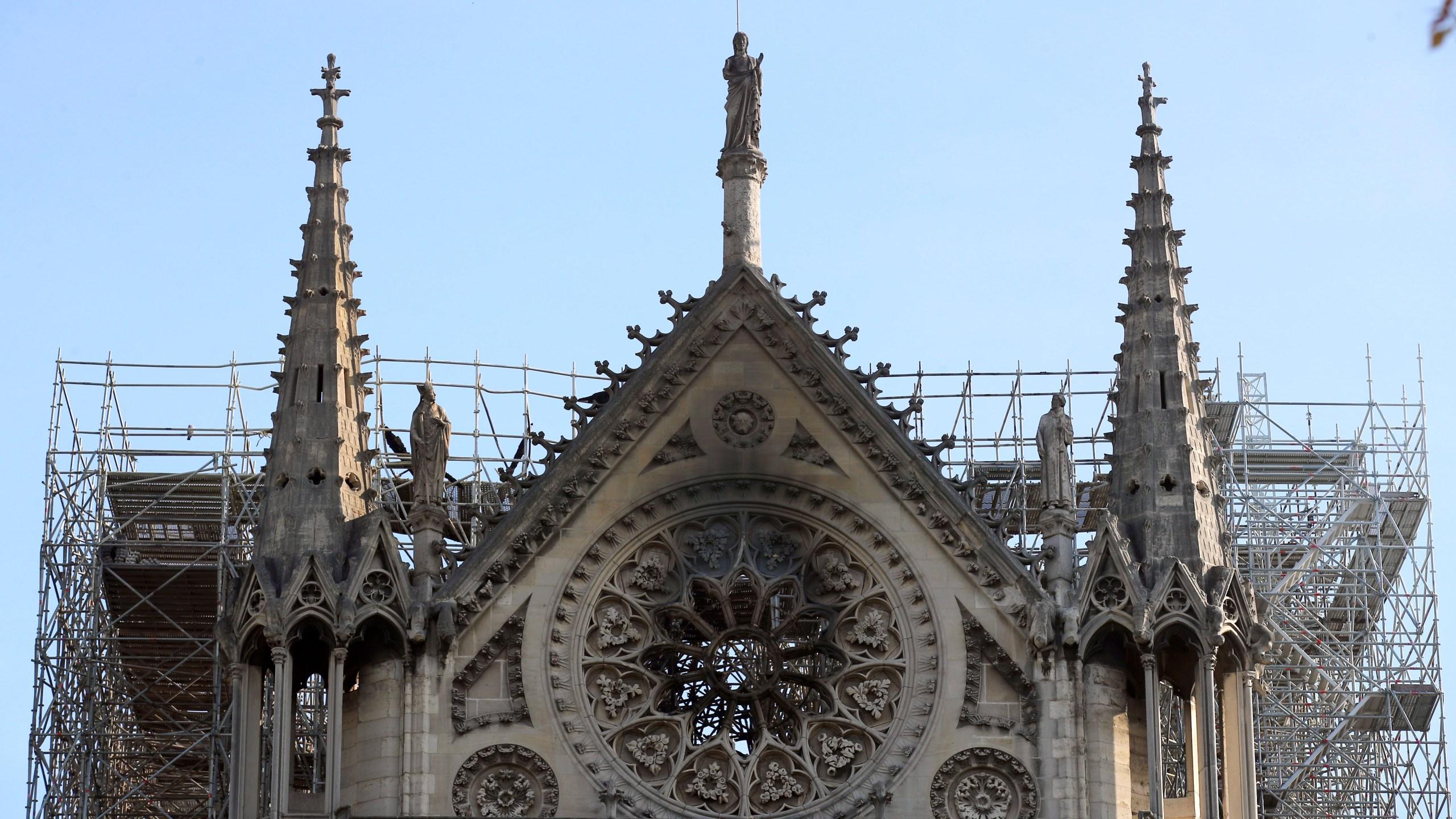 France Notre Dame Fire_1560610363861