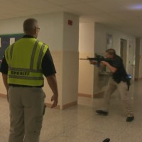 Active Shooter Training in Shiocton
