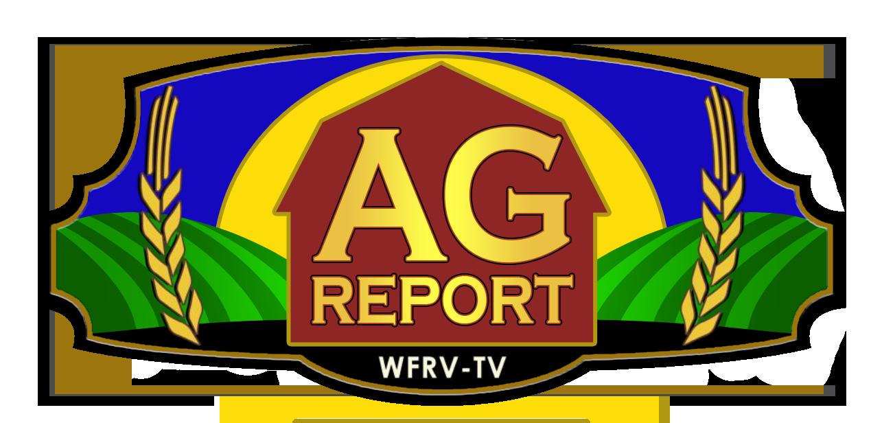 Ag Report Logo