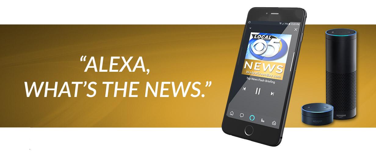 Alexa News