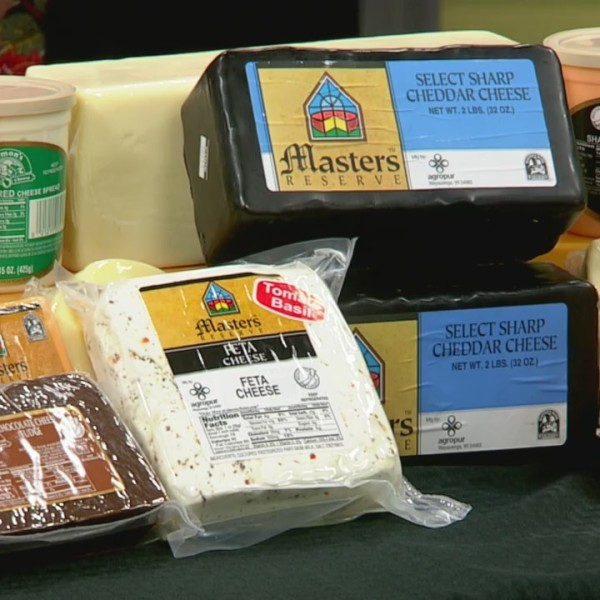Celebrate June Dairy Month with Simons Specialty Cheese