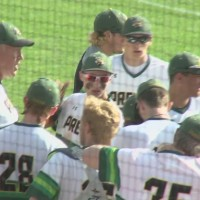 Green Bay Preble baseball falls in Division 1 quarterfinals