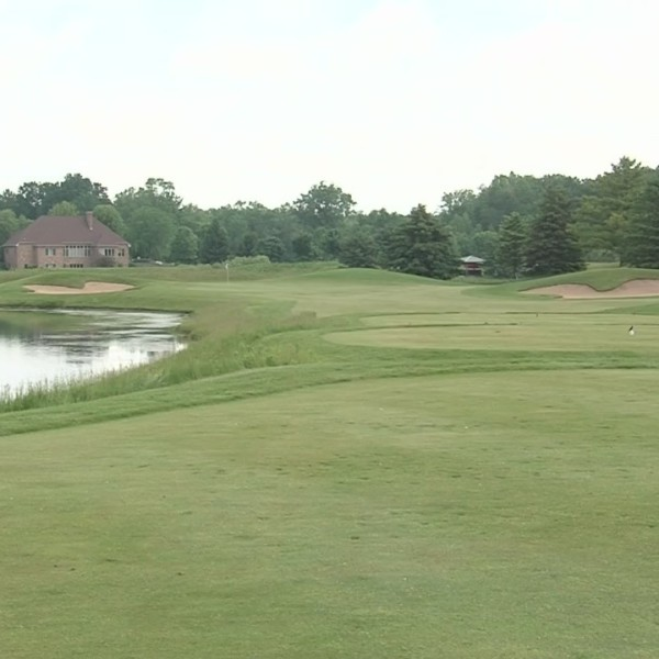 Thornberry Creek LPGA Classic Hole #8