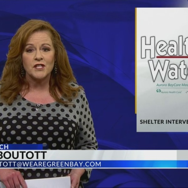 HealthWatch: Shelter Intervention Program (SIP)