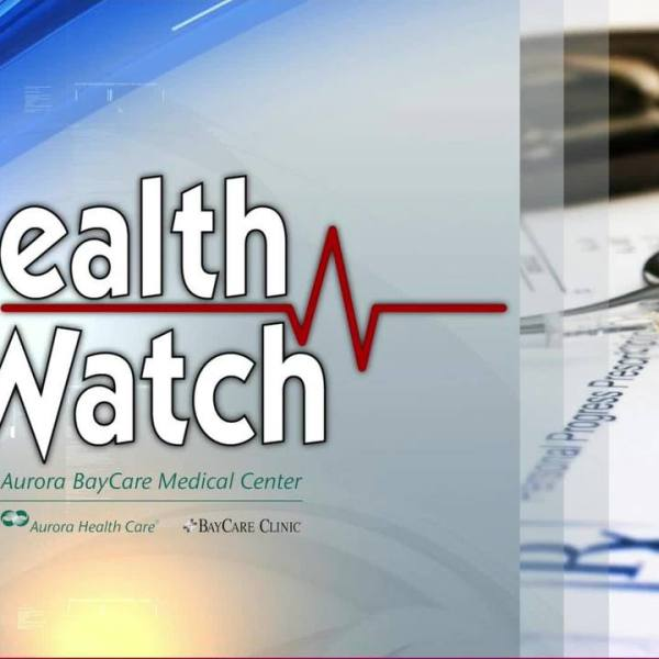 Health watch logo