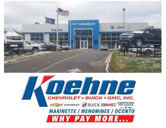 Koehne Banner