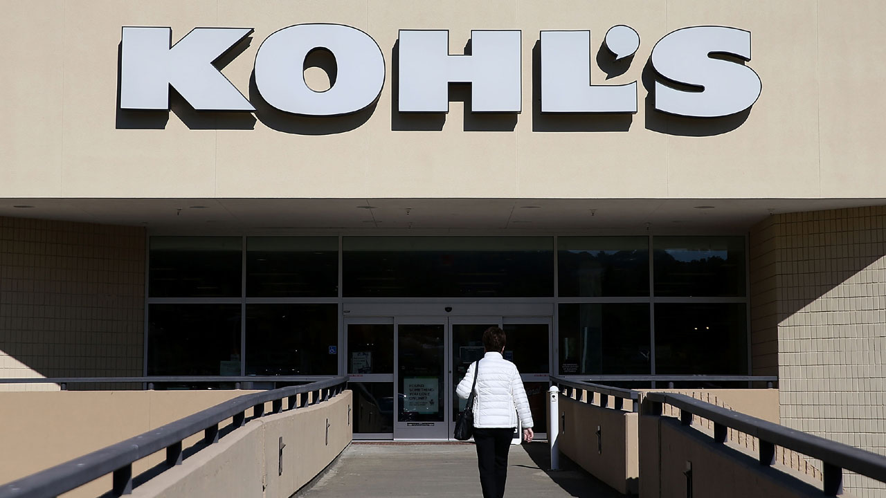 Kohl's store50753893-159532